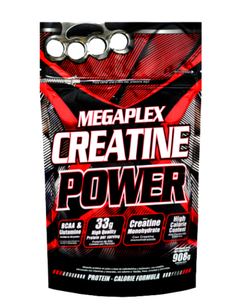 Creatine Power 12 Libras