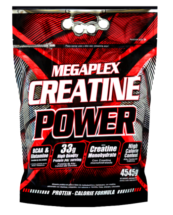 Creatine Power 10 Libras
